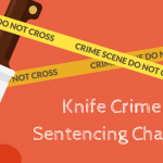 Knife Crime – Sentencing Changes
